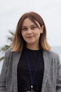 Mariam Imerlishvili
